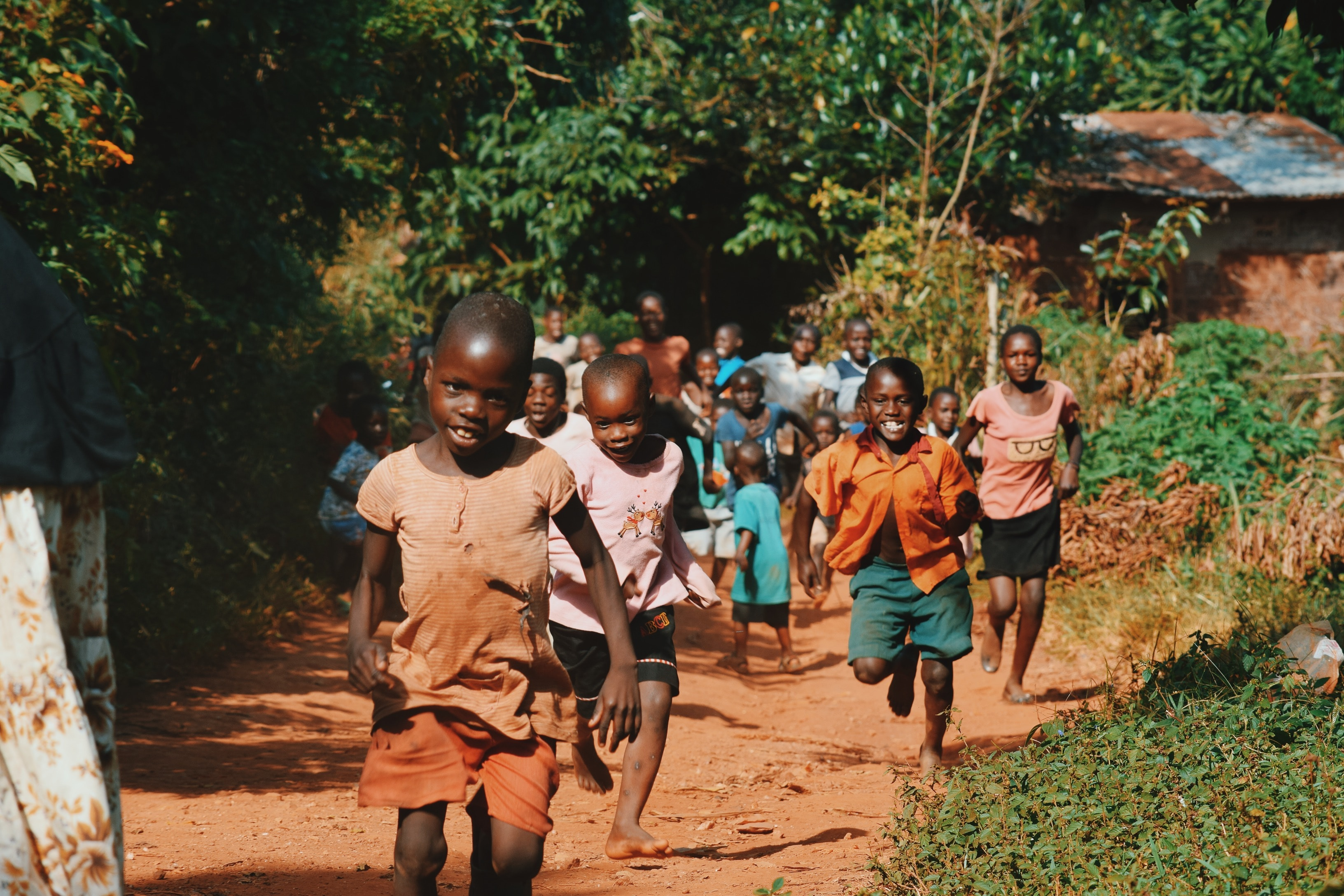 Country Experiences: Nigeria